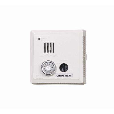 Battery Operated Photoelectric Smoke Alarm with Integral Thermal