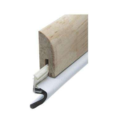E/O 17 ft. Wood Thermo Plastic Door Set