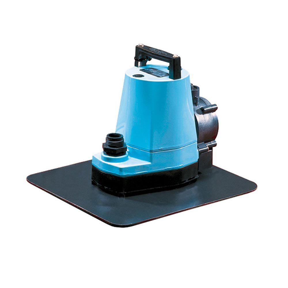 Little Giant 5-APCP 1/6 HP Automatic Safeguards Pool Cover Pump