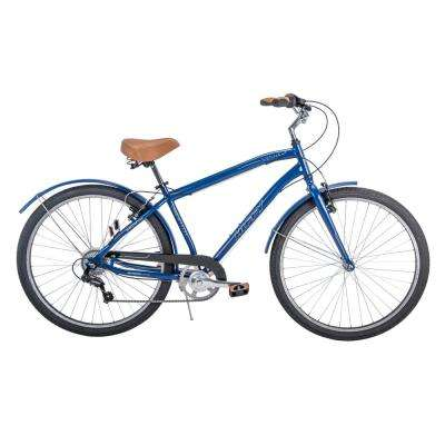 Sienna 27.5 in. Men's City Bike