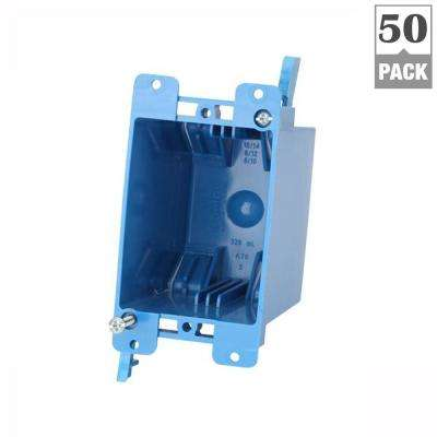 wall box boxes brackets electrical boxes conduit fittings rh homedepot com