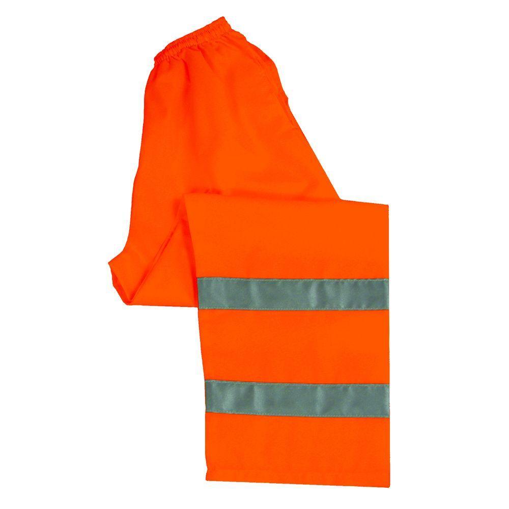 ERB S21 4X Class E Hi-Viz Orange Work Pant