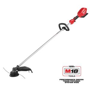 Milwaukee M18 FUEL 18-Volt Lithium-ion Brushless Cordless String Trimmer (Tool Only) by Milwaukee