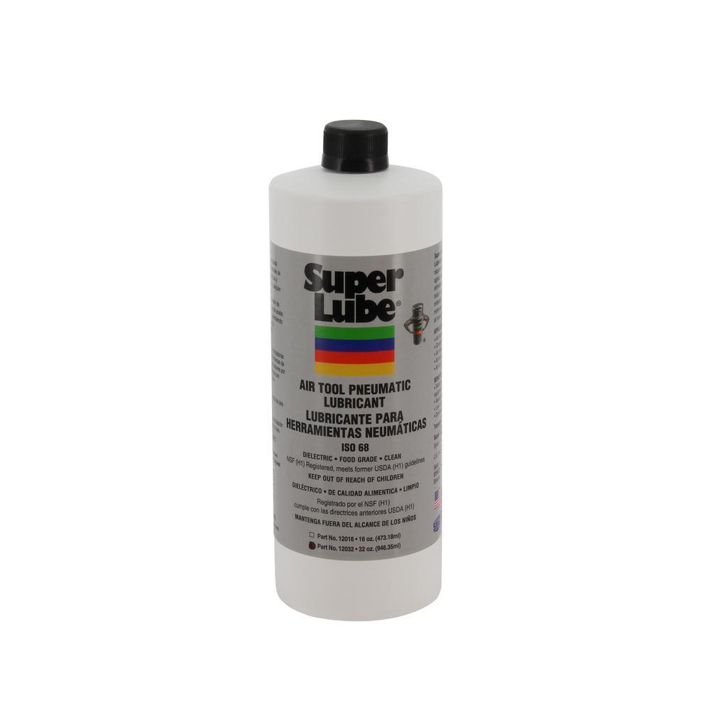 1 qt. Bottle Air Tool Lubricant