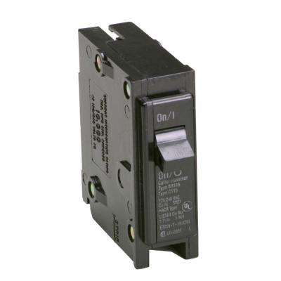 BR 20 Amp Single Pole Circuit Breaker Contractor (Pack of 10)