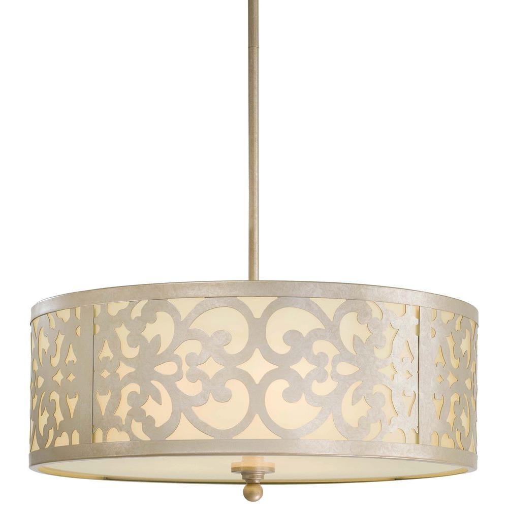 minka lighting replacement parts. minka lavery nanti 3-light champagne silver pendant lighting replacement parts