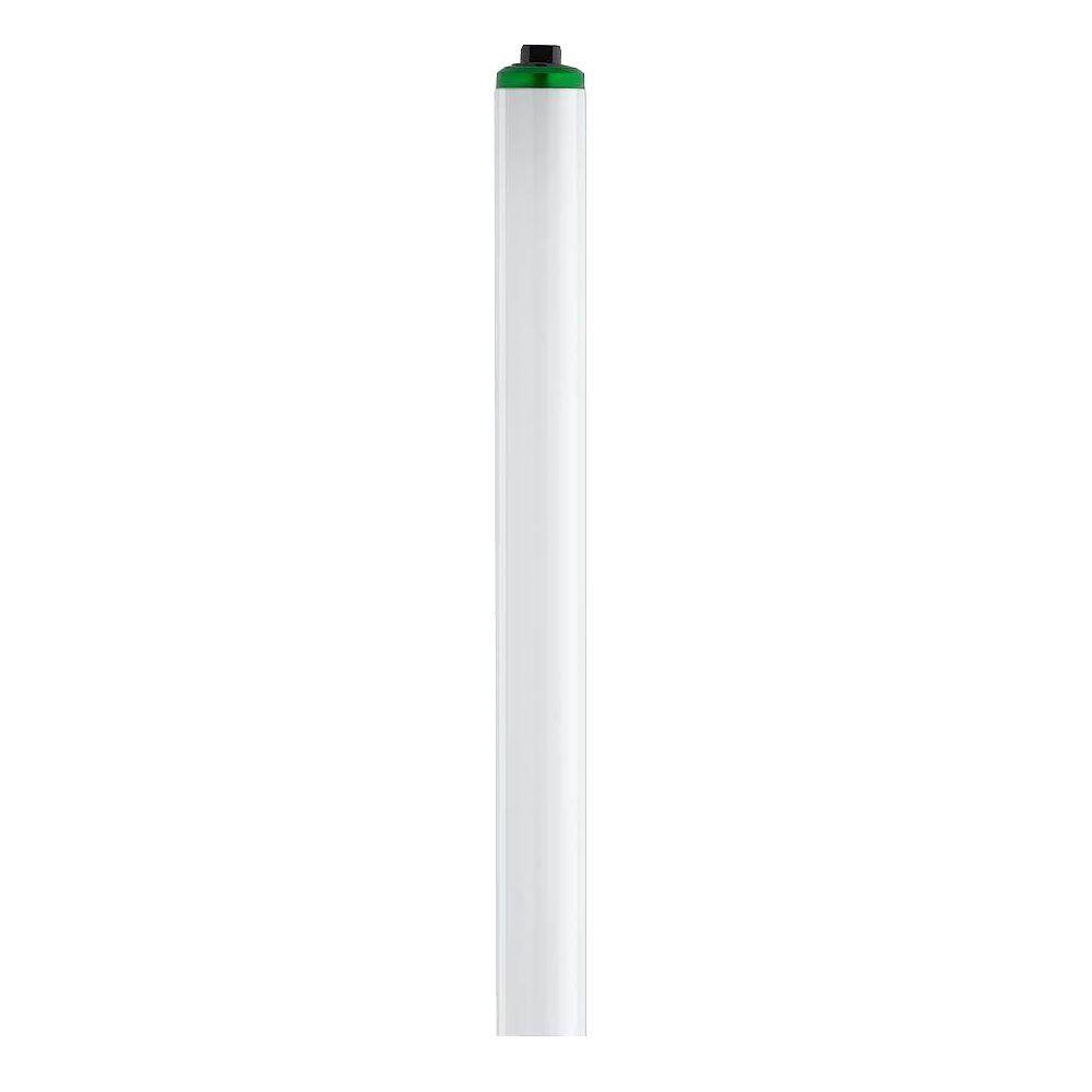 Philips 50-Watt T12 3 ft. High Output Daylight (6500K) Linear Fluorescent Light Bulb (30-Pack)-DISCONTINUED