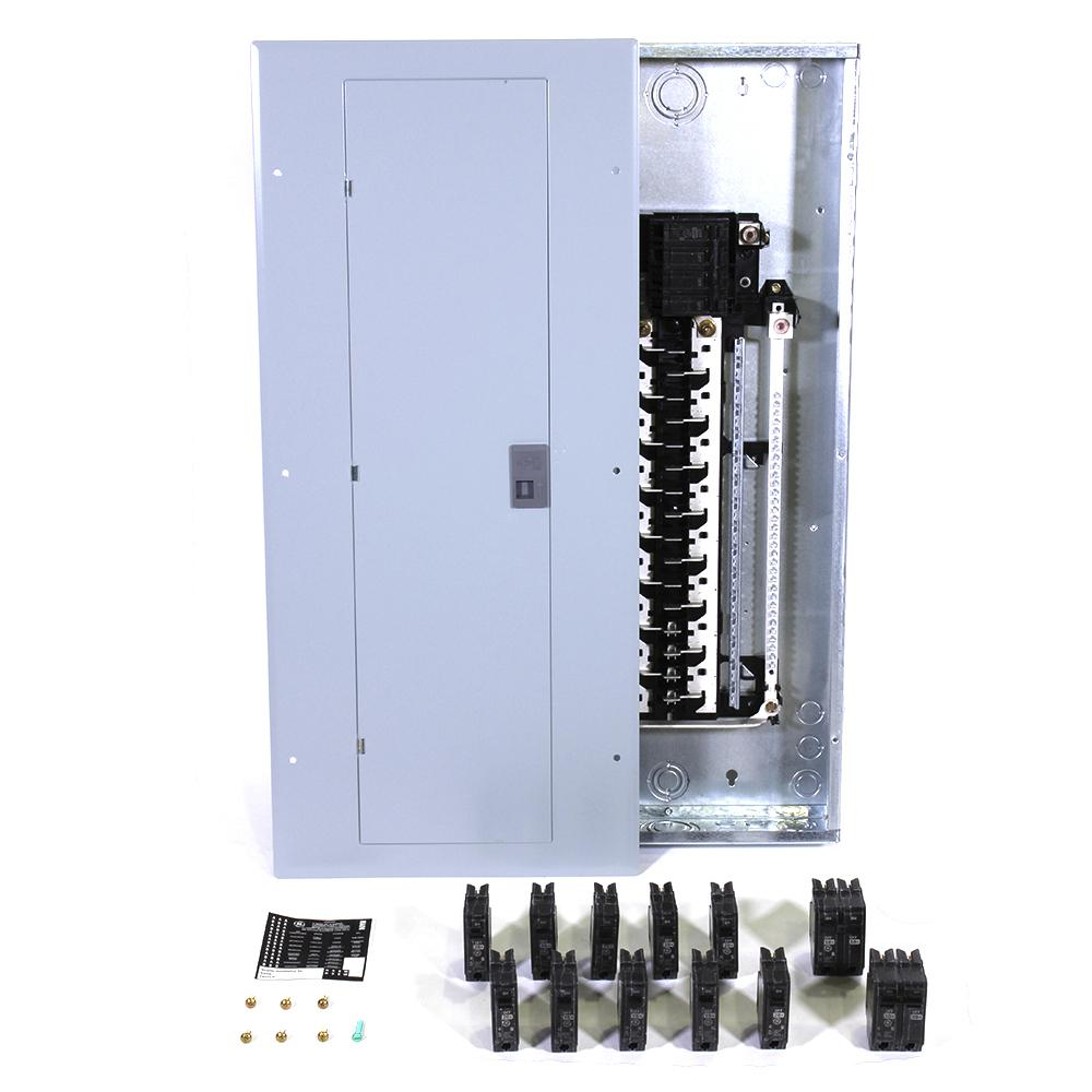 ge main breaker box kits tm3220ccu2k 64_1000 ge breaker boxes power distribution the home depot  at gsmportal.co