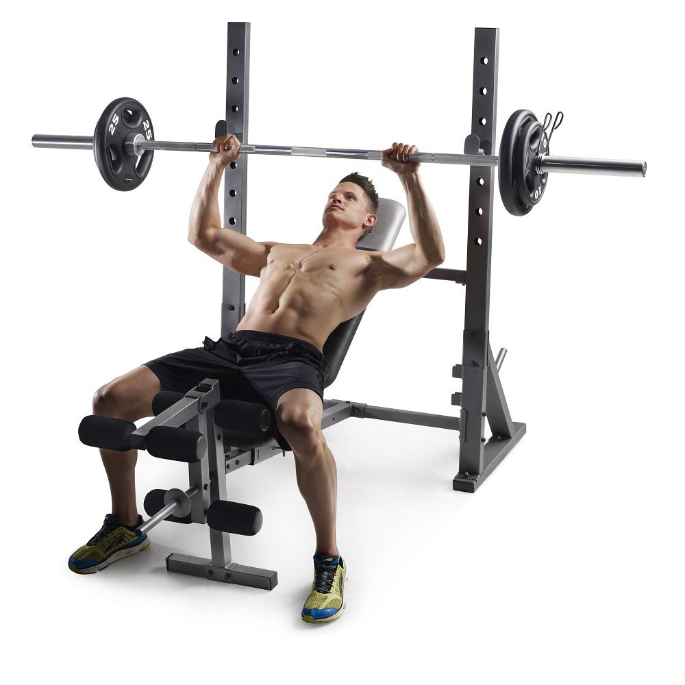 Swell Golds Gym Xr 10 1 Weight Bench Unemploymentrelief Wooden Chair Designs For Living Room Unemploymentrelieforg