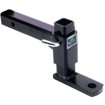 7-1/2 in. Adjustable Utility Draw Bar