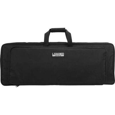 Loaded Gear 35 in. RX-500 Tactical Rifle Bag, Black