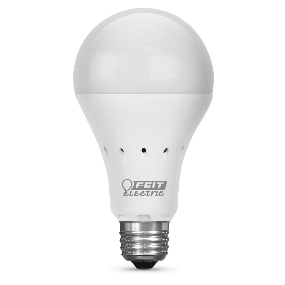 Ge 40 Watt Incandescent G25 Globe Double Life Soft White