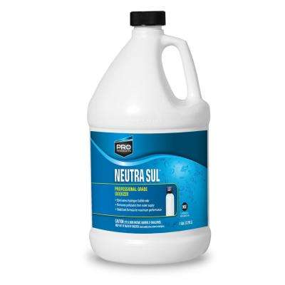 1 Gal. Neutra Sul Cleaner (4-Pack)