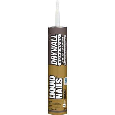 28 oz. Drywall Advanced Off-White Construction Adhesive