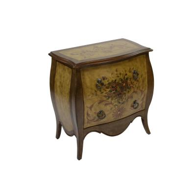 Groovy Bombay 2 Drawer Natural Accent Chest Dws 343 The Home Depot Beatyapartments Chair Design Images Beatyapartmentscom