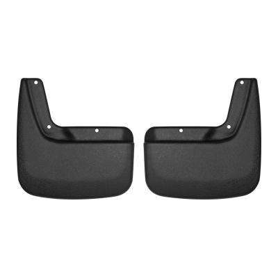 Rear Mud Guards Fits 15-18 Edge will not Fits sport model
