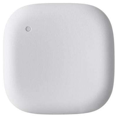 SmartThings Tracker -  Real Time LTE GPS Tracking Device (1 Year Data)