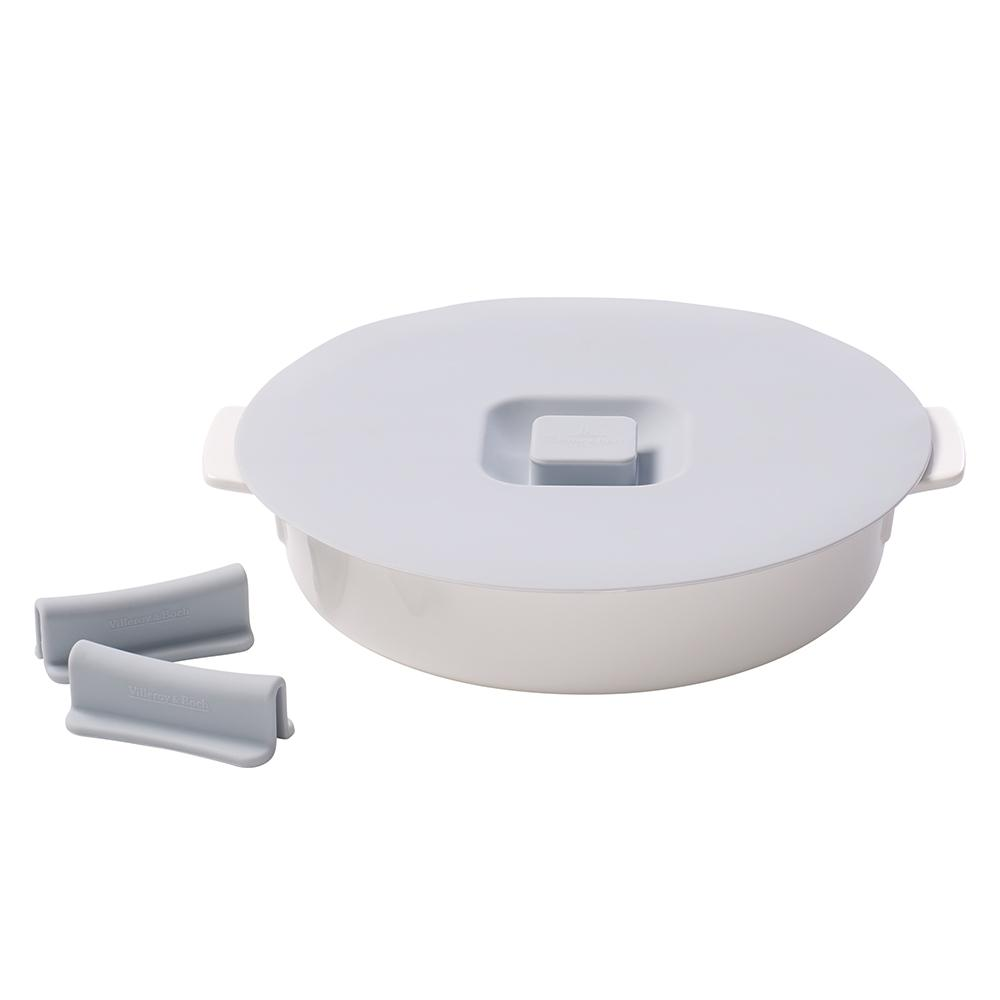 Villeroy boch clever cooking 4 piece 9 5 in round - Villeroy and boch ...