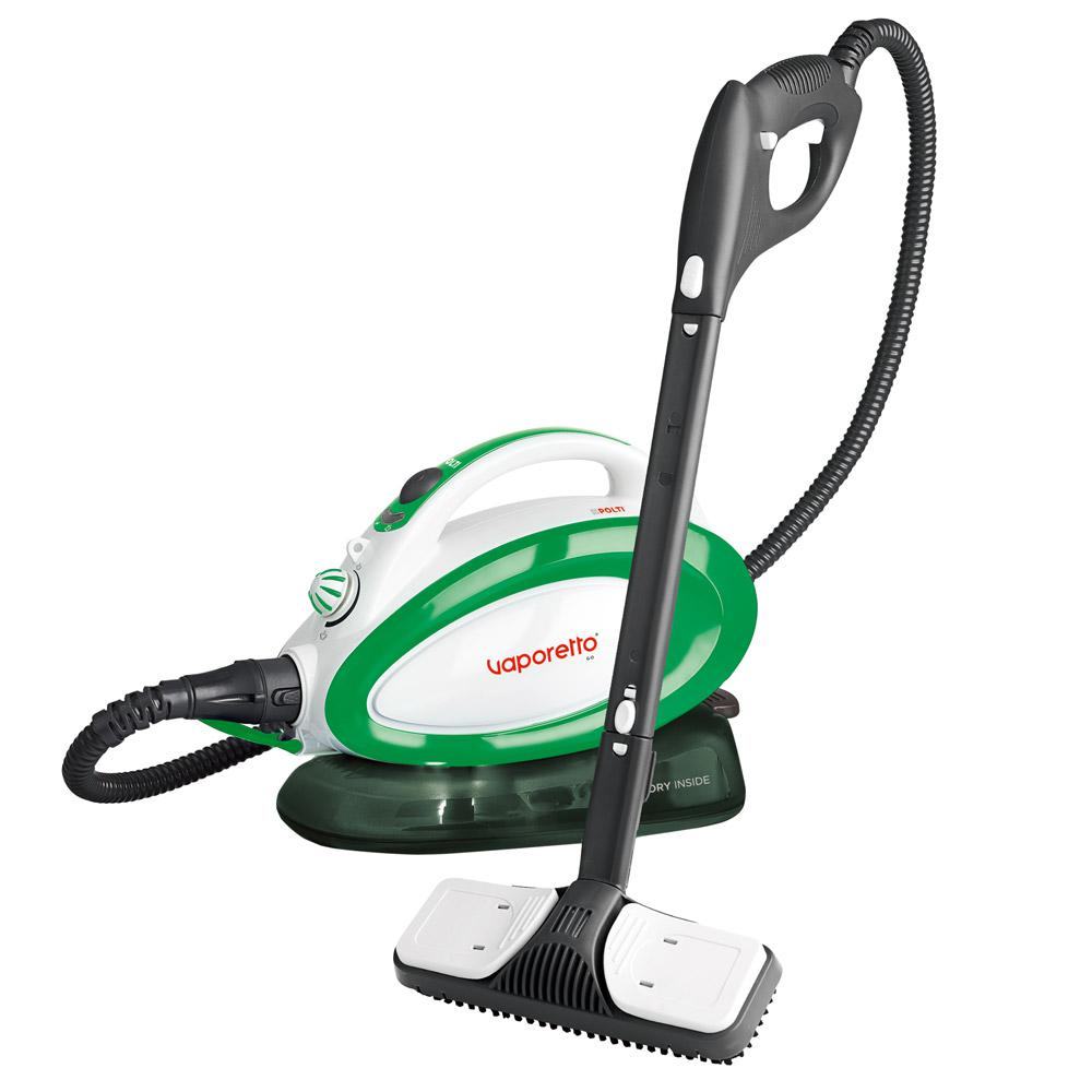 Vaporetto Go Green Multi-Surface Steam Cleaner
