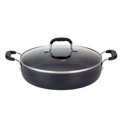 Specialty Aluminum Frying Pans