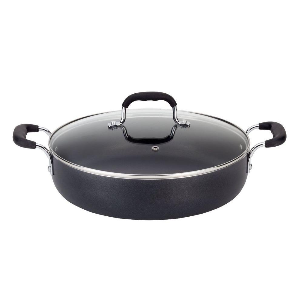 Specialty Aluminum Frying Pans