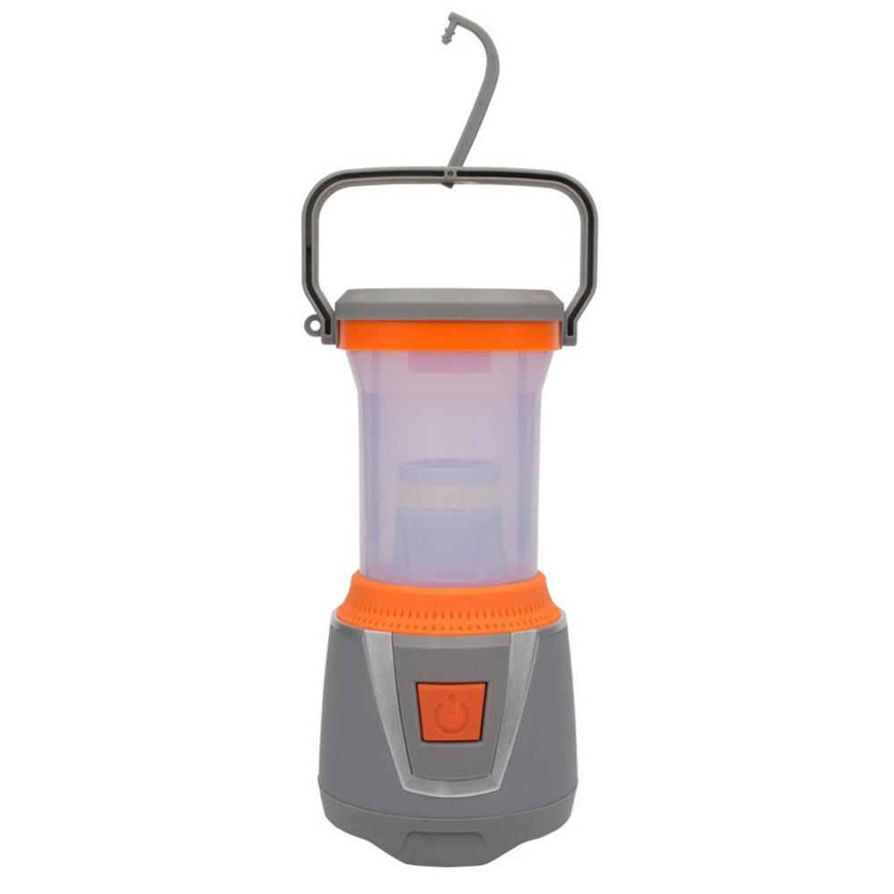 45-Day LED Battery Powered Lantern