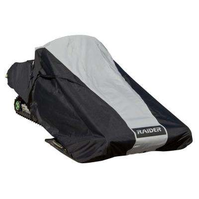 DT Series Medium Premium Trailerable Snowmobile Cover