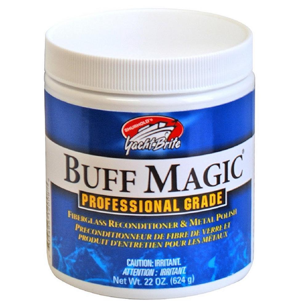 Shurhold 22 oz  Buff Magic Can
