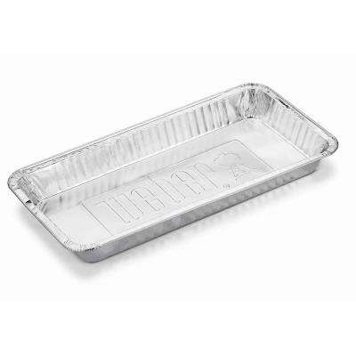 Extra Large Drip Pans (5-Pack)