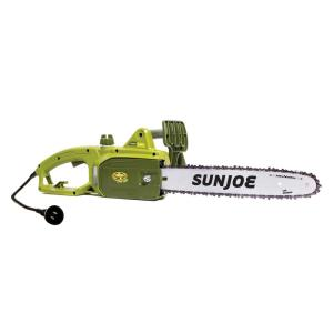 Sun Joe 14 inch 9-Amp Electric Chainsaw by Sun Joe