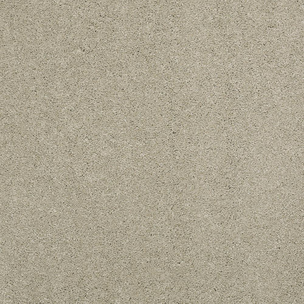 Charmant Carpet Sample   Coral Reef I   Color Garden Gate Texture 8 In. X 8 In.