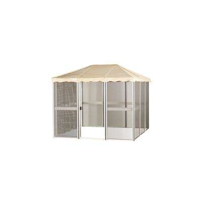 7 ft. x 7 ft. Children Gazebo