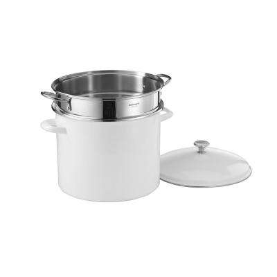 Chef's Classic 20 Qt. Steel Multi-Pot