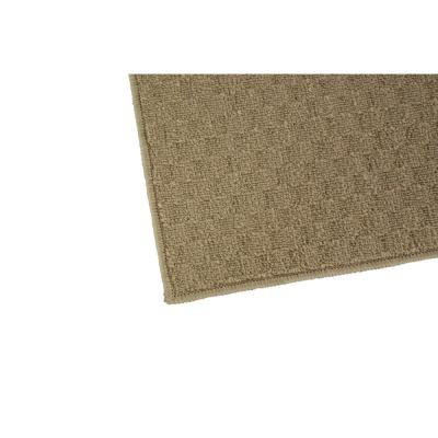 Town Square Tan 2 ft. x 5 ft. Runner Area Rug