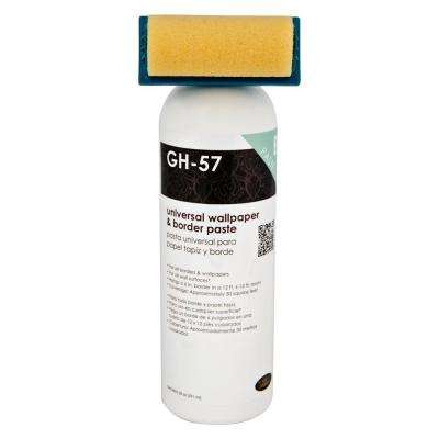 GH-57 20 oz. Universal Wallcovering and Border Adhesive with Applicator