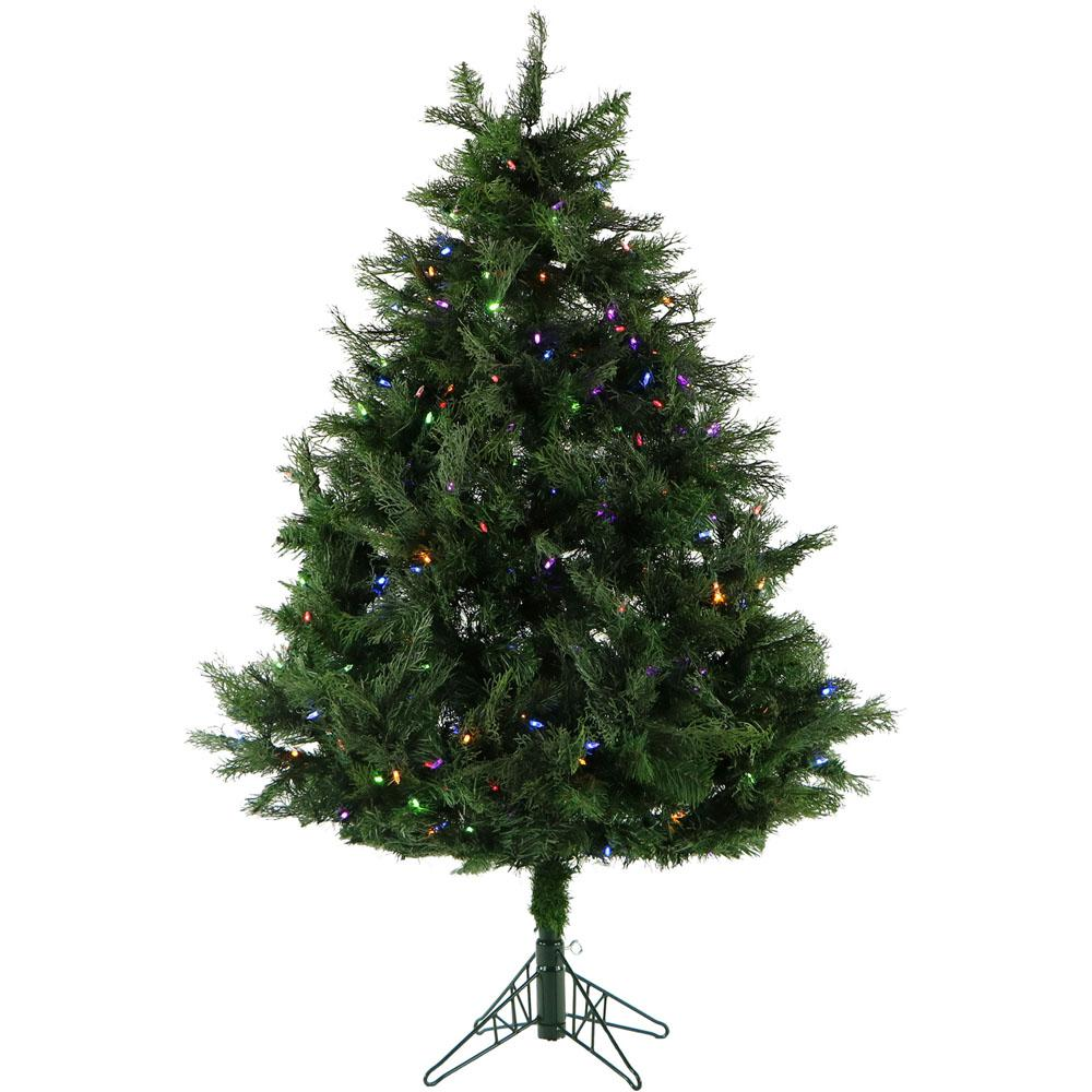 Fraser Hill Farm - Artificial Christmas Trees - Christmas Trees ...