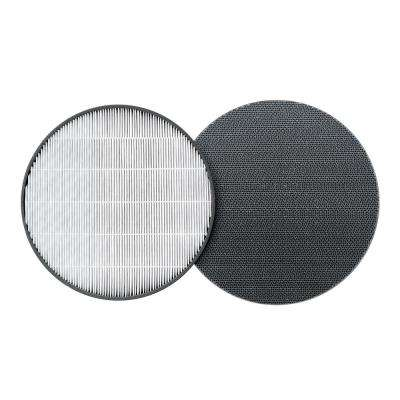 LG Replacement PuriCare Filter and Deodorizing Filter Fits Air Purifier Models AS401VSA0 and AS401VGA1