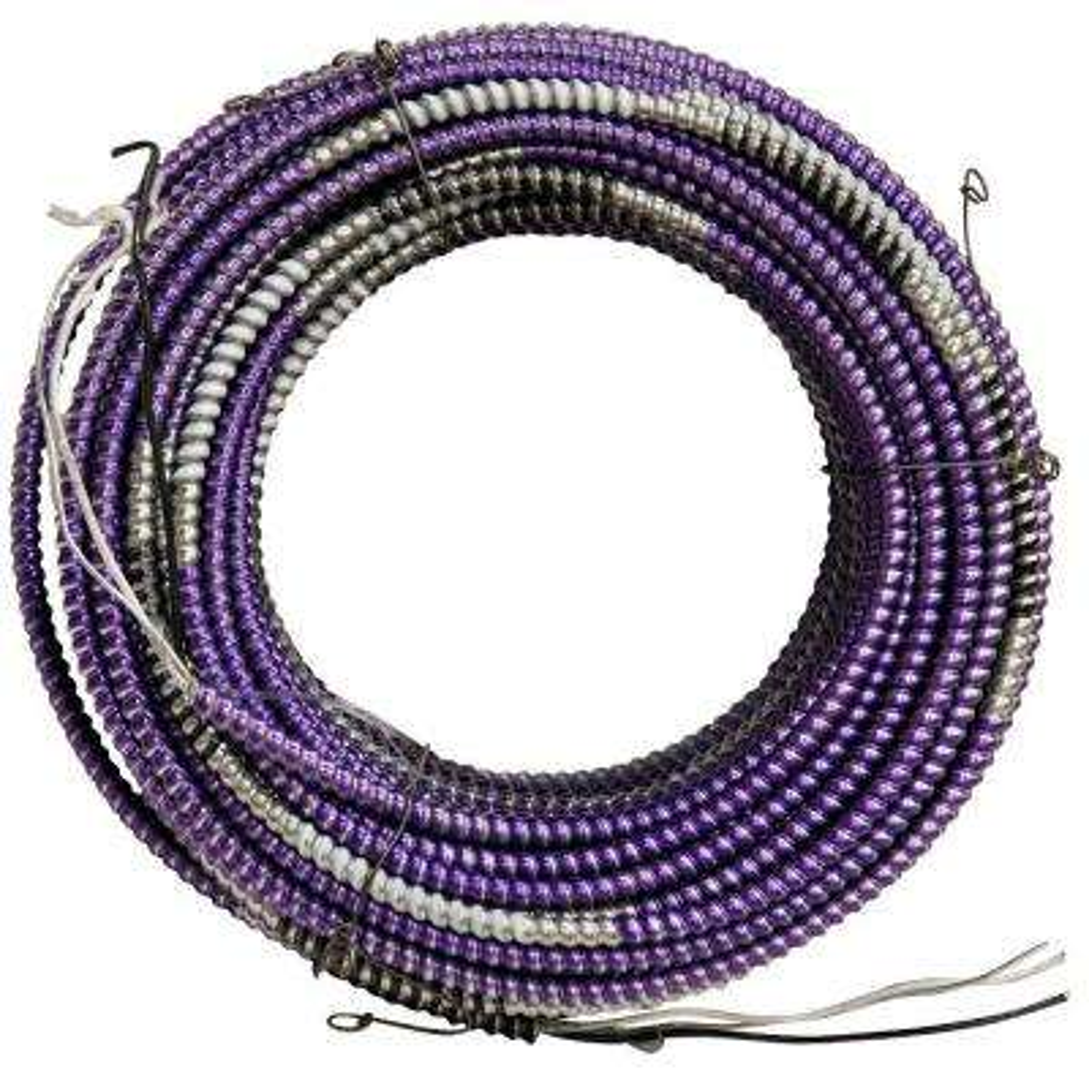 14/2 x 250 ft. Aluminum MC Quik Cable