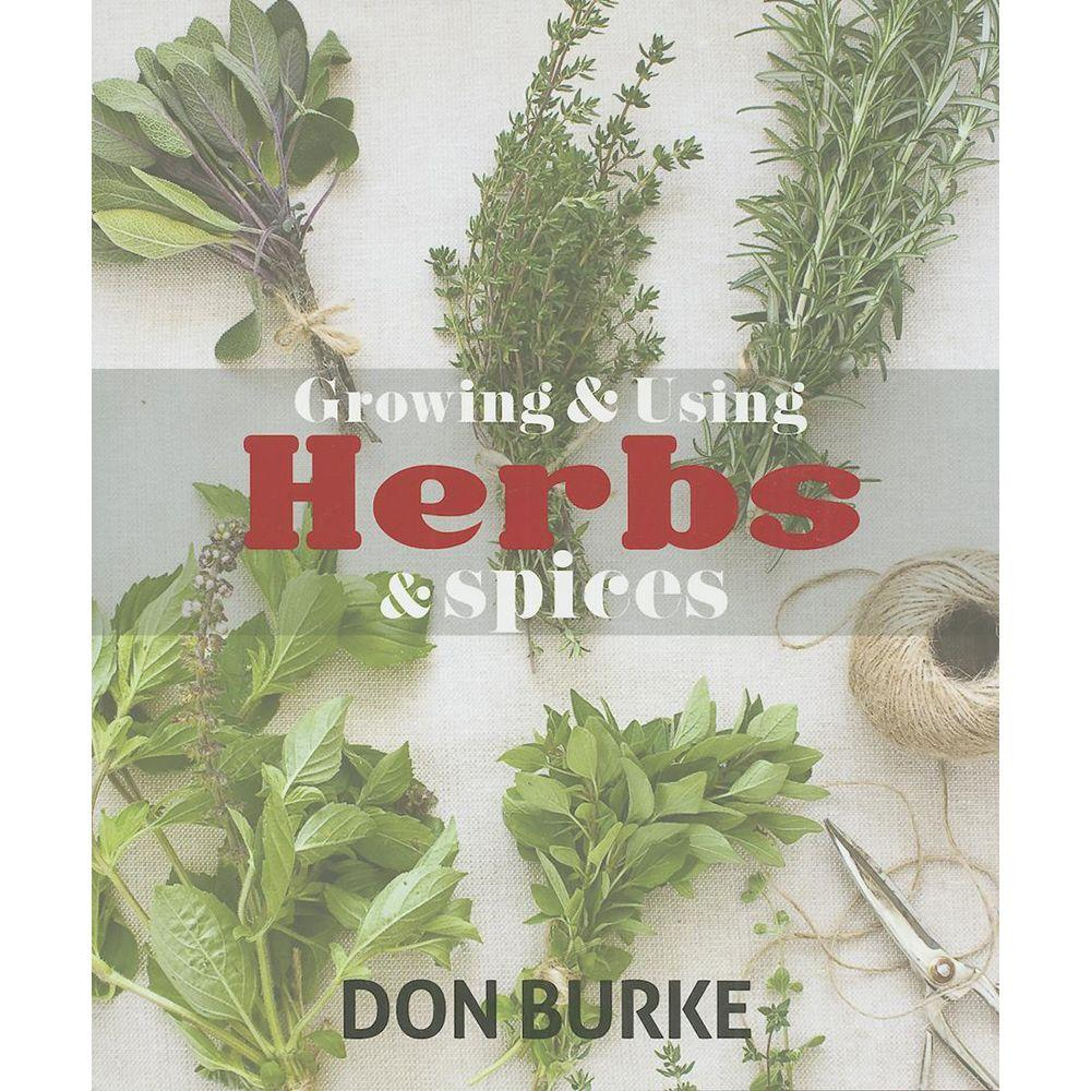 null Growing and Using Herbs and Spices