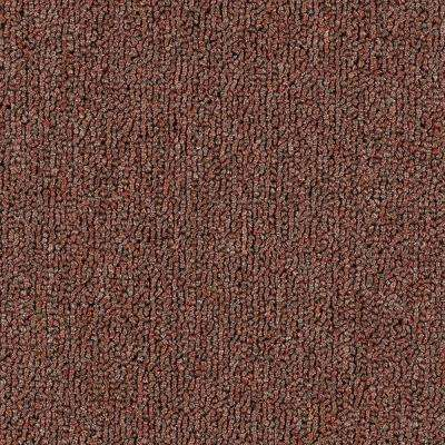 Top Rail 20 - Color Yam Loop 12 ft. Carpet