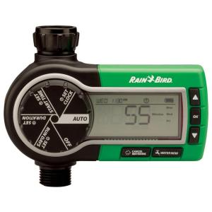 Rain Bird 6-Station Indoor/Outdoor Simple-to-Set Irrigation