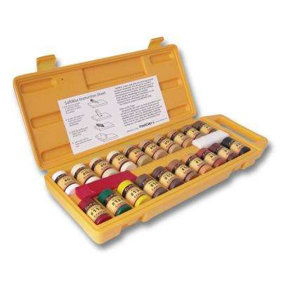 SoftWax Kit (20-Pack)