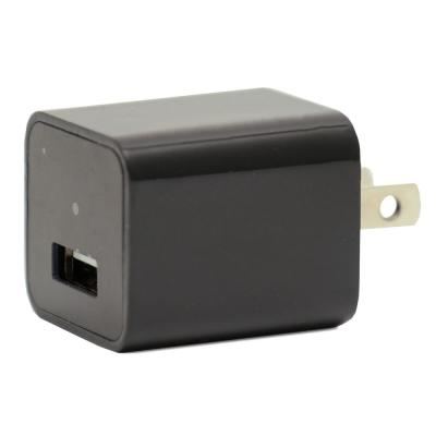 USB Charger with Hidden Camera