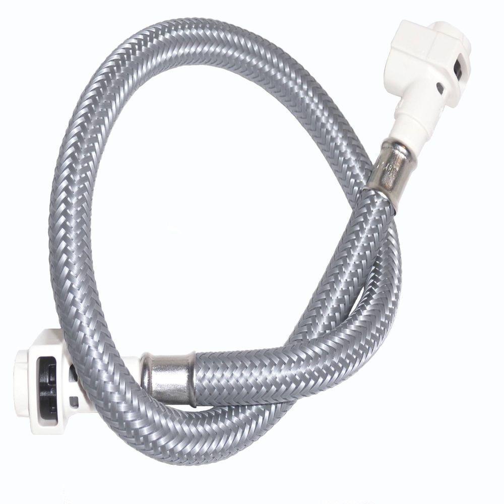 Duralock Kitchen and Bar Faucet Quick Connect Hose Kit
