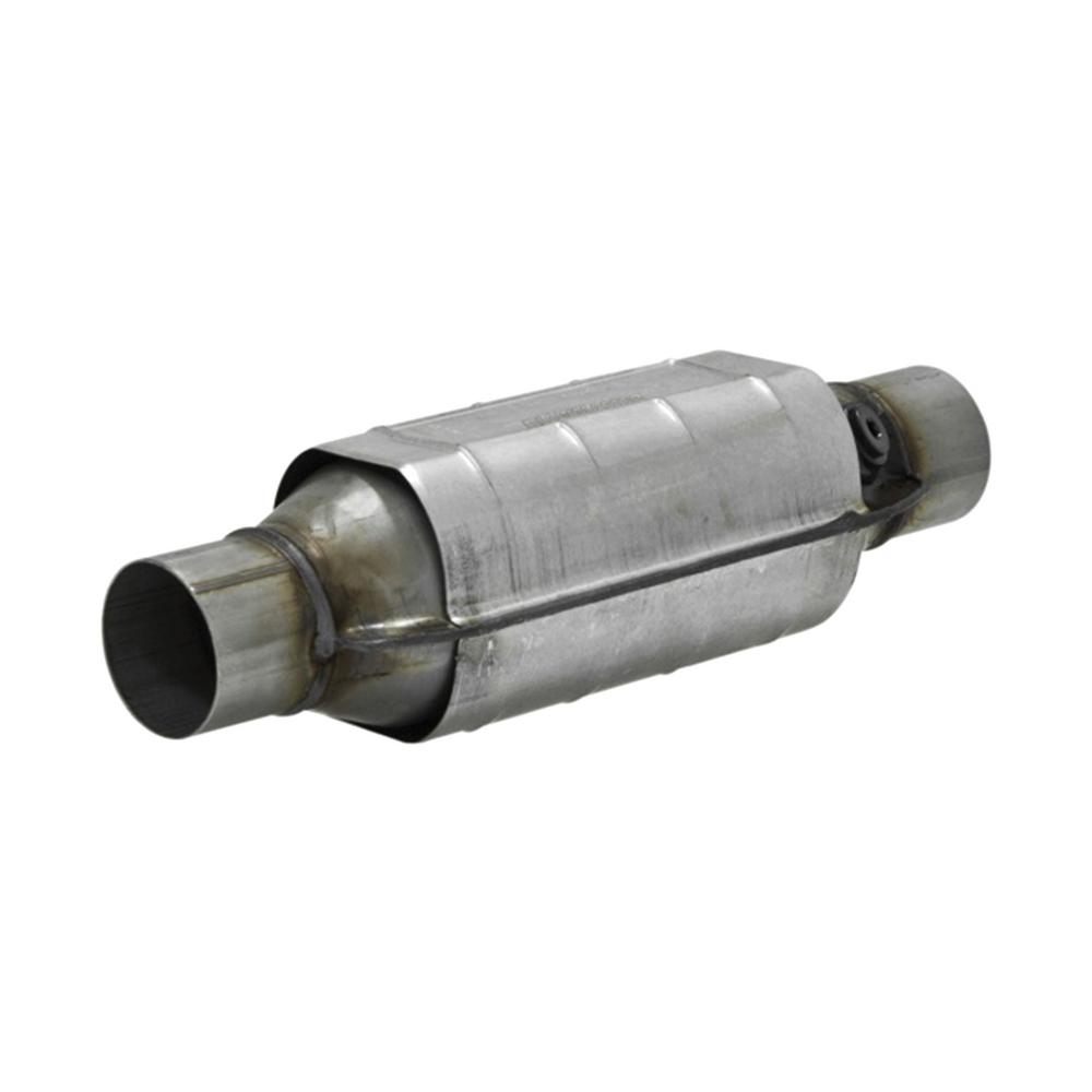 49 State In//Out Flowmaster Universal 223 Series 2.50 In Catalytic Converter