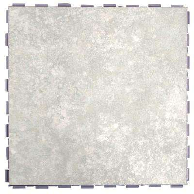 Mist 12 in. x 12 in. Porcelain Floor Tile (5 sq. ft. / case)
