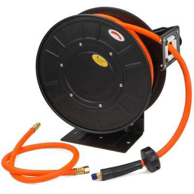 7.25 in. Retractable Air Hose