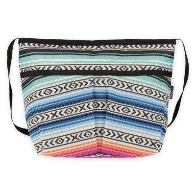 Fiesta Carry All Lunch Bag