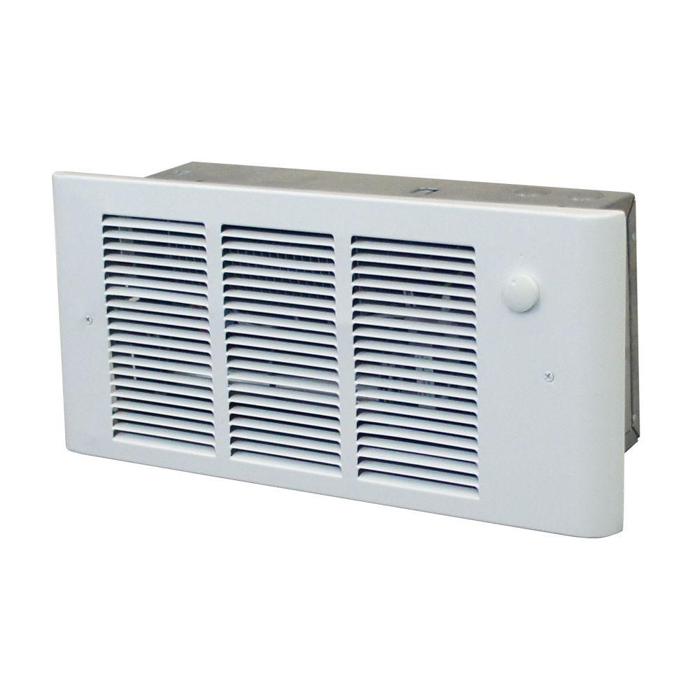 Fahrenheat 1,500-Watt Clip-n-Fit Small Room Wall Heater
