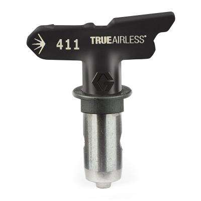 TrueAirless 411 0.011 Spray Tip